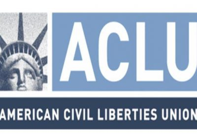 ACLU Papers